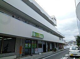 第2石田ビル[302号室]の外観