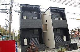 JR鹿児島本線 福工大前駅 徒歩6分の賃貸アパート