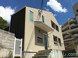 グランシャリオ山元通2[2階]の外観