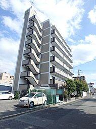 シュプレーム堺[8階]の外観
