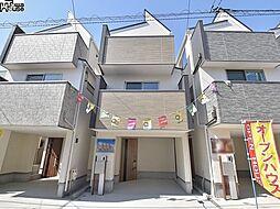 東京都練馬区桜台1丁目