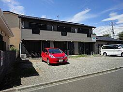 [テラスハウス] 神奈川県相模原市南区麻溝台1丁目 の賃貸【/】の外観