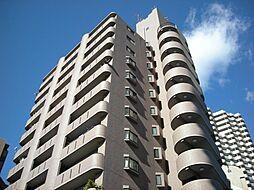 埼玉県川口市川口1丁目の賃貸マンションの外観