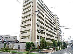 グラビスコート北花田