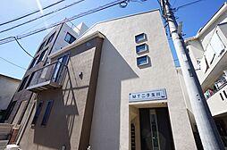 MT二子玉川[1階]の外観