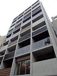 ズーム川崎[5階]の外観