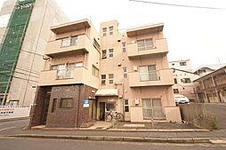 松田ビル(八幡西区)[303号室]の外観