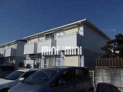 ルミエール塩浜2[1階]の外観