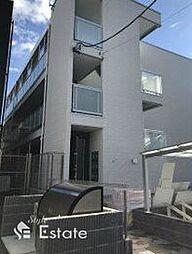名古屋市営鶴舞線 川名駅 徒歩14分の賃貸マンション