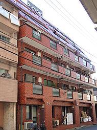ライオンズマンション阪東橋[8階]の外観