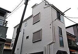[一戸建] 東京都足立区千住大川町 の賃貸【/】の外観