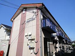 [テラスハウス] 滋賀県大津市本堅田6丁目 の賃貸【/】の外観