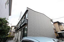 小田急小田原線 小田急相模原駅 バス18分 陽光台6丁目下車 徒歩6分の賃貸アパート