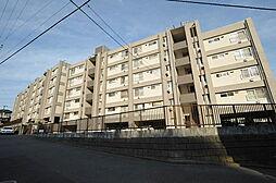 大坂上マンション 1号棟