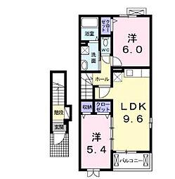 松山市駅駅 5.5万円