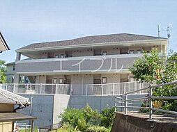 クレメントヒル[1階]の外観