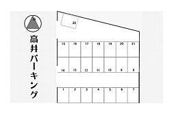 倉賀野駅 0.3万円