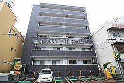 エスプリ-M[2階]の外観