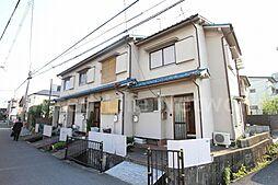 [テラスハウス] 大阪府吹田市新芦屋下 の賃貸【/】の外観