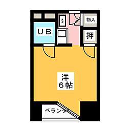 浅間町駅 2.9万円