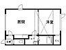 間取り,1DK,面積29.16m2,賃料4.3万円,バス くしろバスイオンショッピングセンター停下車 徒歩2分,,北海道釧路市昭和中央3丁目