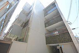 青葉ハイツ[2階]の外観