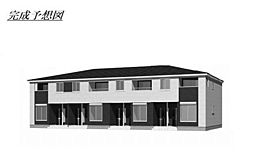 JR日豊本線 南小倉駅 徒歩20分の賃貸アパート