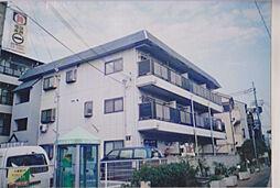 ジョイフル奥村[3階]の外観