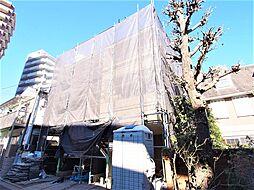 東京都新宿区上落合2丁目