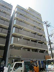 プレミアム堀江[4階]の外観