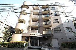 メインステージ板橋本町駅前