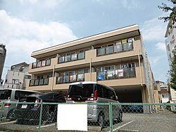 ベルウッドプラザ[2階]の外観