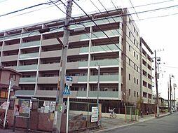 リビオ川崎東門前