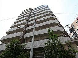 愛知県名古屋市中村区則武2丁目の賃貸マンションの外観