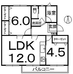 小金原住宅2号棟