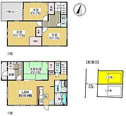 大阪府高槻市日吉台五番町