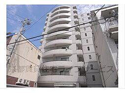 ライオンズマンション四条堀川705[7階]の外観
