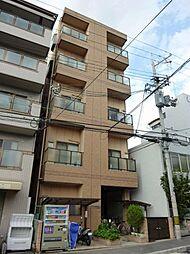 オズレジデンス鶴見[4階]の外観