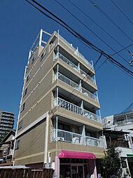 サンロイヤルみやこ[6階]の外観