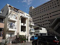 井上マンション[3階]の外観