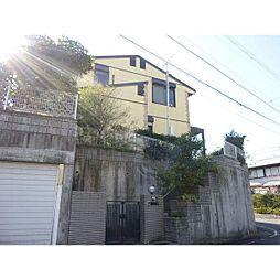[一戸建] 福岡県福岡市東区美和台1丁目 の賃貸【/】の外観