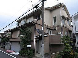 [テラスハウス] 東京都杉並区善福寺4丁目 の賃貸【/】の外観