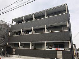 京阪本線 萱島駅 徒歩3分の賃貸マンション