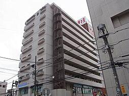 京成サンコーポ勝田台D棟[4階]の外観