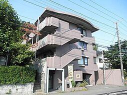 ウインズ藤沢[4階]の外観
