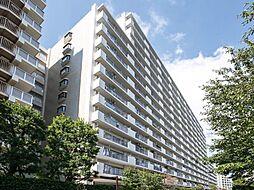 狛江セントラルハイツ3号棟 8階部分