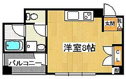 Grand Cru Asami[7階]の間取り
