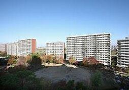 大幸東102号棟[4階]の外観