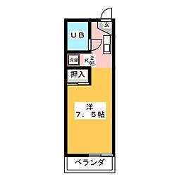 乙部朝日 1.9万円