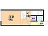 間取り,1K,面積21.12m2,賃料2.0万円,札幌市営南北線 北24条駅 徒歩10分,バス 中央バス北29条西9丁目下車 徒歩2分,北海道札幌市北区北二十八条西10丁目1番13号